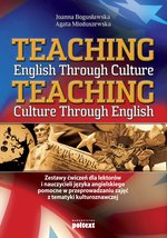 Teaching English Through Culture – ebook