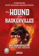 The Hound of the Baskervilles. Pies Baskerville'ów w wersji do nauki angielskiego – ebook