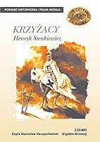 audiobooki: Krzyżacy – audiobook