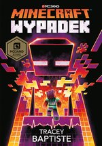 Minecraft. Wypadek – ebook