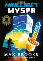 Minecraft. Wyspa – ebook