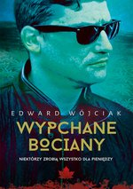 Wypchane bociany – ebook