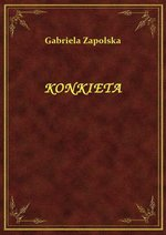 ebooki: Konkieta – ebook