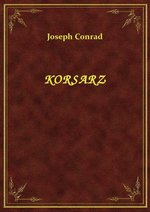 ebooki: Korsarz – ebook