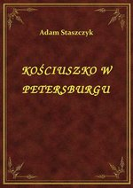 ebooki: Kościuszko W Petersburgu – ebook