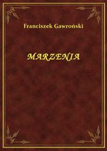 Marzenia – ebook
