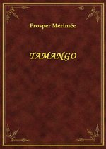 Tamango – ebook