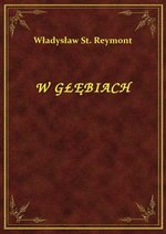W Głębiach – ebook