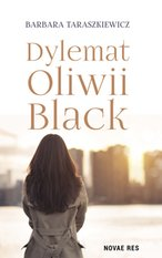Dylemat Oliwii Black – ebook