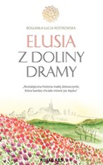Elusia z doliny Dramy – ebook