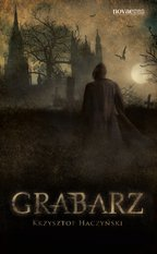 Grabarz – ebook