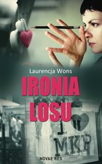 Ironia losu – ebook