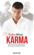 Karma – ebook