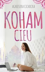 Koham Cieu – ebook