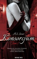 Konsorcjum – ebook