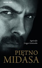 Piętno Midasa – ebook