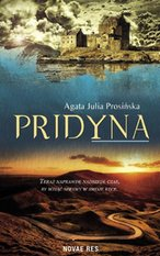 Pridyna – ebook