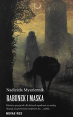 Rabunek i Maska – ebook