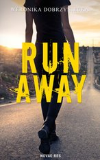 Run Away – ebook