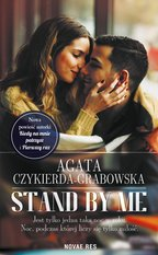 Stand by me – ebook