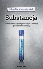 Substancja – ebook