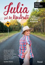Julia jest w Australii – ebook