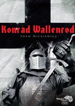 Konrad Wallenrod – audiobook