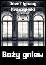 Boży gniew – ebook