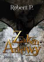 Zakon Achawy. Tom 1 – ebook
