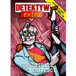 audiobooki: Detektyw Extra nr 4/2018 – audiobook
