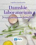 Damskie laboratorium – ebook