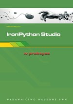 IronPython Studio. W praktyce – ebook