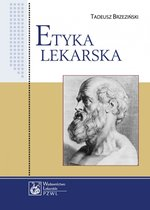 Etyka lekarska – ebook