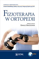 Fizjoterapia w ortopedii – ebook