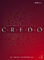 CREDO Tom 2 – audiobook