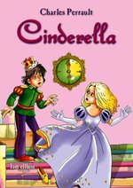 Cinderella (Kopciuszek) English version – ebook