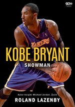 Kobe Bryant. Showman – ebook