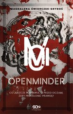 Openminder. Tom 1. Koty – ebook