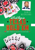 Stretegie Texas Hold'em – ebook