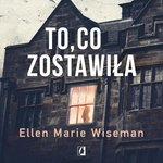 To co zostawiła – audiobook