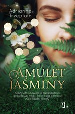 Amulet Jaśminy – ebook