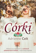 Córki – ebook