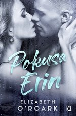 Pokusa Erin – ebook