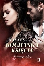 Royals. Tom 1. Kochanka księcia – ebook