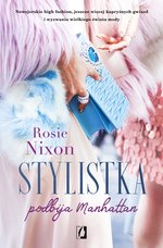 Stylistka podbija Manhattan – ebook