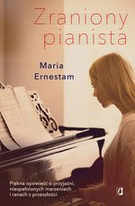 Zraniony pianista – ebook