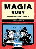 Magia Ruby – ebook