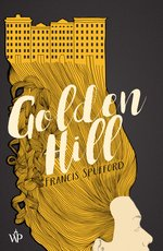 Golden Hill – ebook