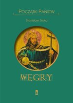 Węgry – ebook