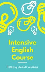 Intensive English Course – ebook